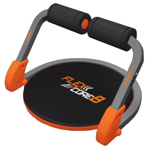 Viatek Consumer Products Group FLEX01 Flexcore 8 Exercise Machine