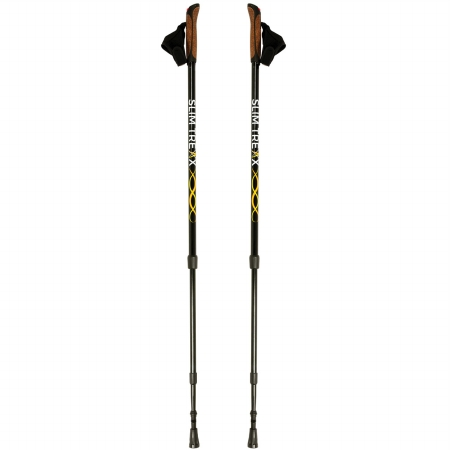 Viatek Consumer Products Group STX01 Slim Trexx Compression Poles