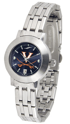 Virginia Cavaliers Dynasty AnoChrome Ladies Watch