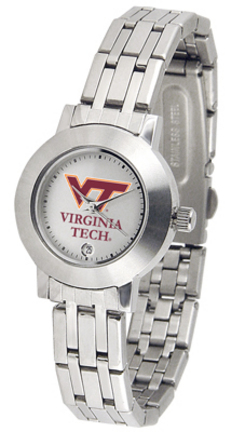 Virginia Tech Hokies Dynasty Ladies Watch