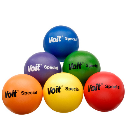 Voit® 8 1/4'' Special Tuff Balls (Set of 6)