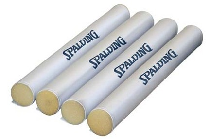 Volleyball Rope Covers (Set of Four) from Spalding