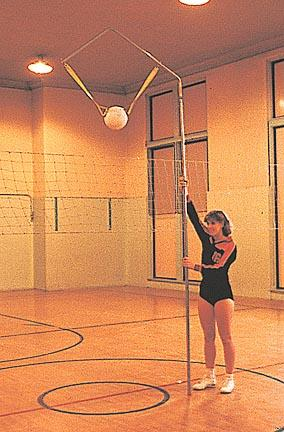 Volleyball Spiker
