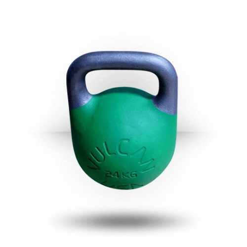 Vulcan Absolute Competition Kettlebell 24 kg