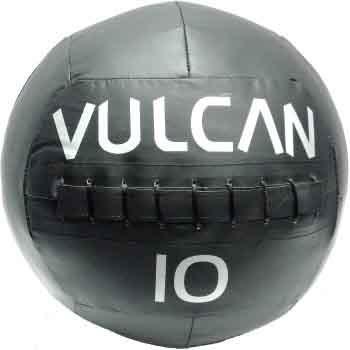 Vulcan Soft Medicine Ball 10 lbs