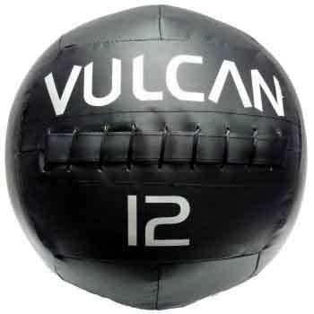 Vulcan Soft Medicine Ball 12 lbs