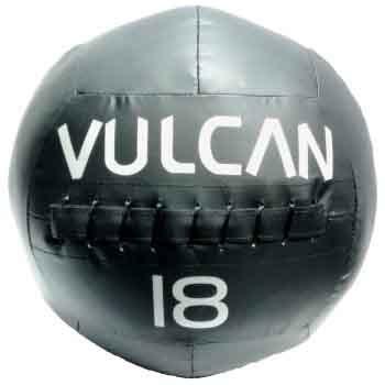 Vulcan Soft Medicine Ball 18 lbs