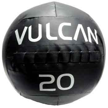 Vulcan Soft Medicine Ball 20 lbs