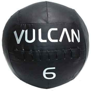 Vulcan Soft Medicine Ball 6 lbs