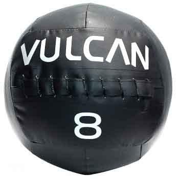 Vulcan Soft Medicine Ball 8 lbs