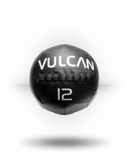 Vulcan VSMB12-WS 12 lbs Soft Medicine Ball