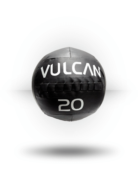 Vulcan VSMB20-WS 20 lbs Soft Medicine Ball