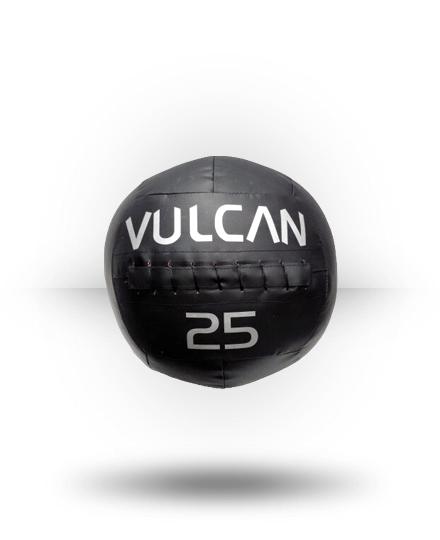 Vulcan VSMB25-WS 25 lbs Soft Medicine Ball