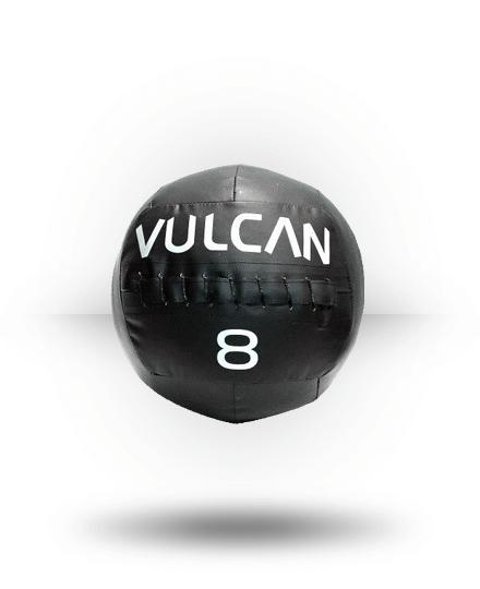 Vulcan VSMB8-WS 8 lbs Soft Medicine Ball