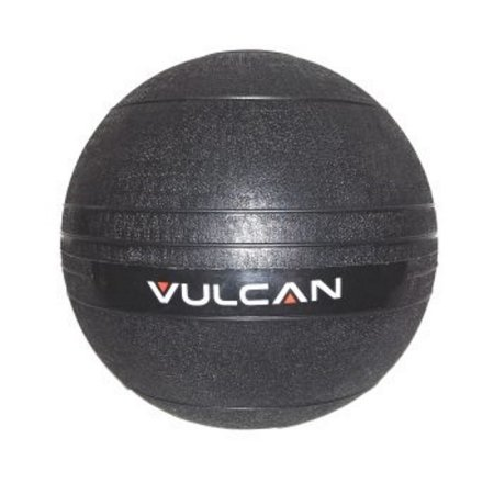 Vulcan VULCSLAM50-WS 50 lbs Rubber Slam Ball