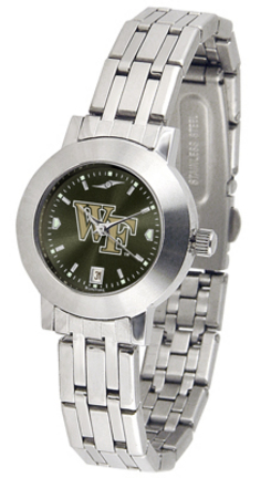 Wake Forest Demon Deacons Dynasty AnoChrome Ladies Watch