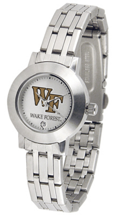 Wake Forest Demon Deacons Dynasty Ladies Watch