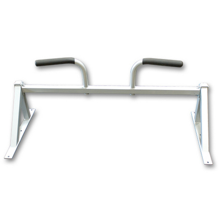Wall Mount Multi-Grip Chinning Bar