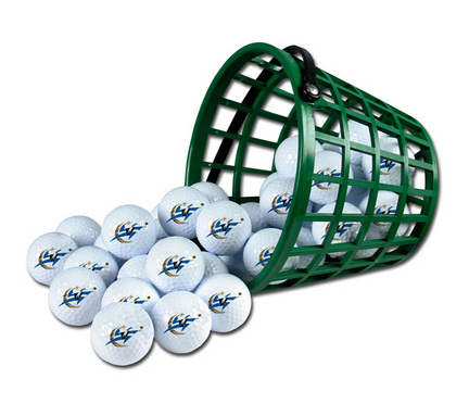 Washington Wizards Golf Ball Bucket (36 Balls)