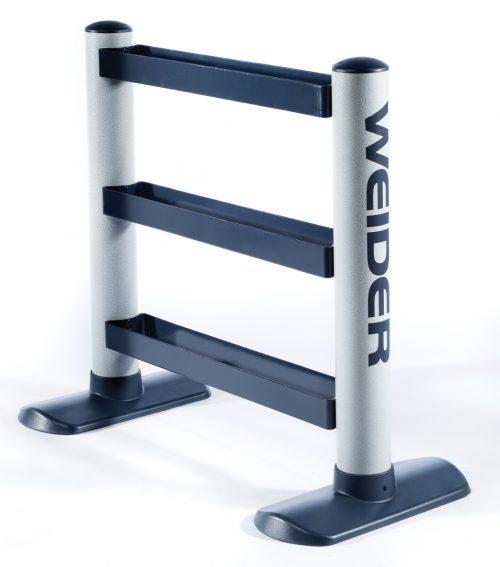 Weider WEDRK11 Universal Dumbbell Rack Blue
