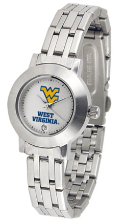West Virginia Mountaineers Dynasty Ladies Watch