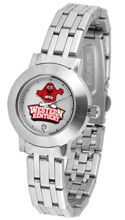 Western Kentucky Hilltoppers Dynasty Ladies Watch