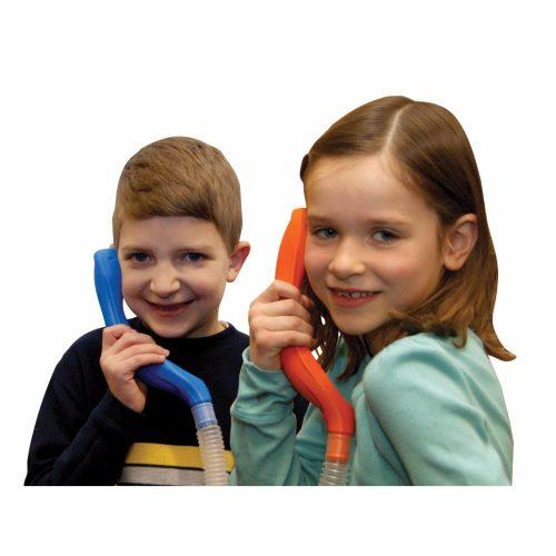 Whisperphone Duet Listening Center