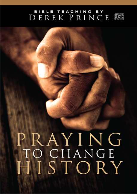 Whitaker House 770042 Disc Praying To Change History 6 Cds