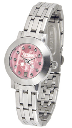 Wichita State Shockers Dynasty Ladies Watch with Mother of Pearl Dial
