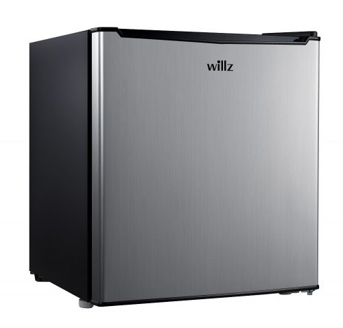 Willz WLR17S5 1.7 Cube ft. Refrigerator Single Door & Chiller