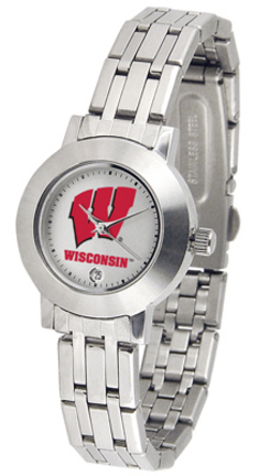 Wisconsin Badgers Dynasty Ladies Watch