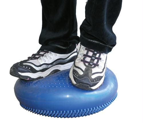 Wobble Disc - Exercise Equipment