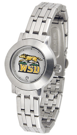 Wright State Raiders Dynasty Ladies Watch