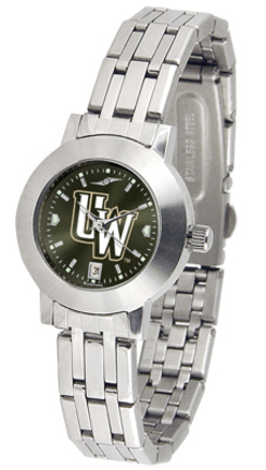 Wyoming Cowboys Dynasty AnoChrome Ladies Watch