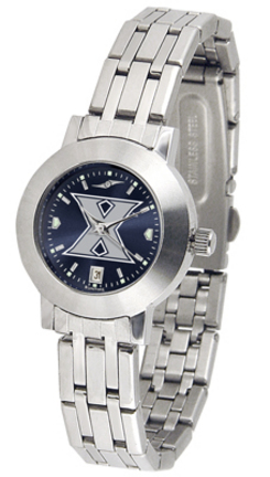 Xavier Musketeers Dynasty AnoChrome Ladies Watch