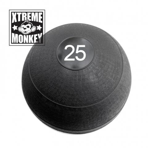 Xtreme Monkey XM-2829 Commercial Slam Balls - Black