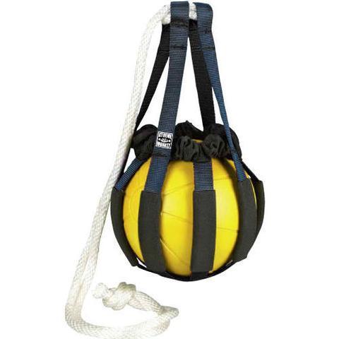 Xtreme Monkey XM-3495 Tornado Ball Bag - Black