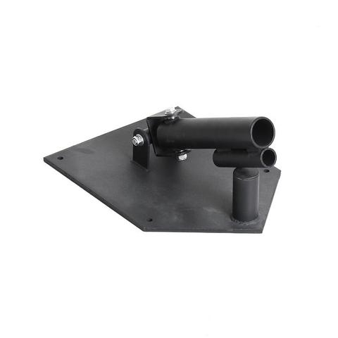 Xtreme Monkey XM-4372 Light Commercial Landmine - Black