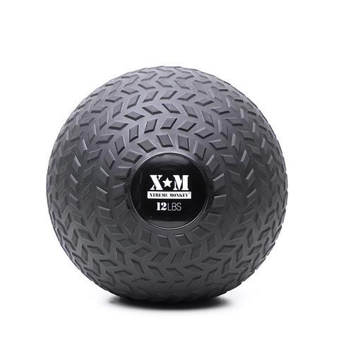 Xtreme Monkey XM-5359 30 cm Pro Slam Balls - Black