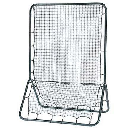 Y-Angle Rebounder Frame with Net from Markwort