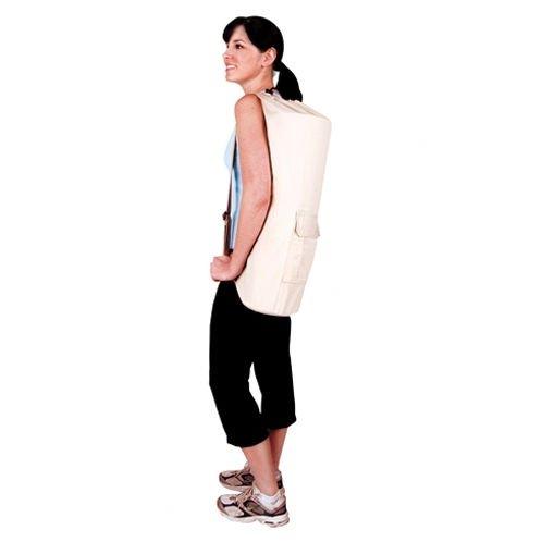 Yoga Mat Bag - Khaki