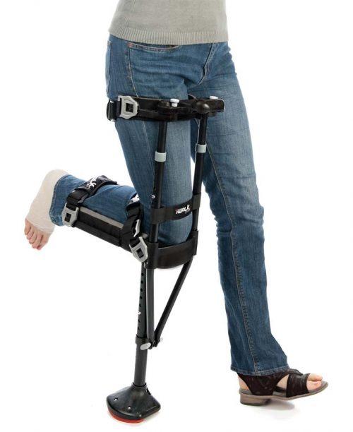 iWALK 2.0 Hands Free Crutch