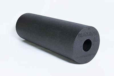 18 x 6 in. Blackroll Standard 45 Roll - Black