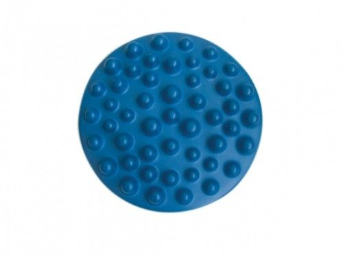 20 in. dia. Cando Instability Circular Pad Blue Difficult - Pair