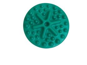 20 in. dia. Cando Instability Circular Pad Moderate Green