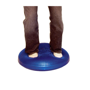 24 in. dia. Balance Disc - Blue