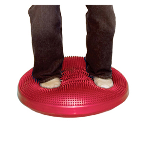 24 in. dia. Balance Disc - Red