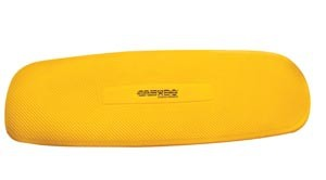 26 x 72 x 0.6 in. Cando Closed Cell Exercise Mat Yellow