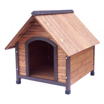 2710-3LARGE Country Lodge - Large - 32 x 40 x 34 Inch