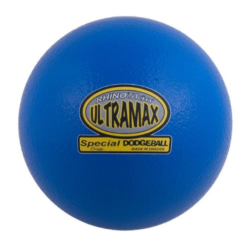 8 in. Rhino Skin Ultramax Balls Red
